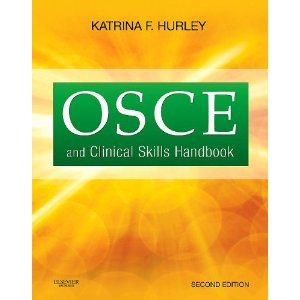 Preparing for the OSCE - McMaster PA Student Resource